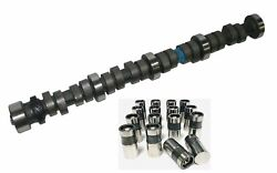 Ford Lincoln Mercury Edsel 410 430 1958-60 Cam Camshaft+lifters Kit Continental