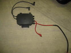 1998 Gsxl 98 Seadoo Rear Electrical Box Ignition Starter 947 951 Engine Coil