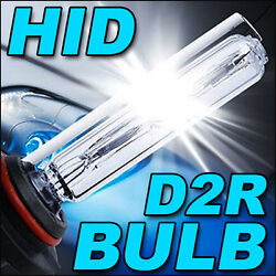 D2r 8000k 35w Oem Replacement Hid Xenon Bulbs