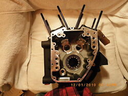 Twin Cam Motor Case For Harley 2000 Thru 2006 Tc 88a