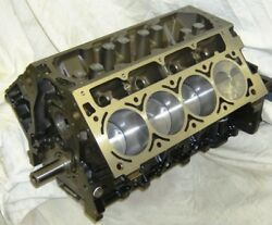 Ls1 Ls2 Ls3 L92 4.8l 5.3l 6.0l 5.7l Cast Iron Short Block Gen Iii Or Iv