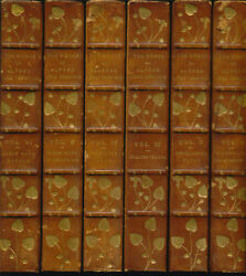 Life And Works Of Alfred Lord Tennyson 14vol- Set18of 50