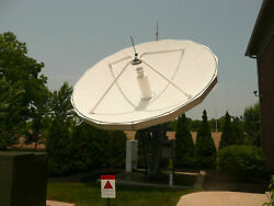 Satellite C-Band Uplink Complete System LOWERED PRICE!!!