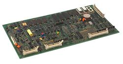 Used General Electric 4006l6500ab-g001 Drive Control Card 4006l6500aa-g001