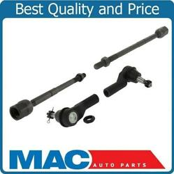 Inner And Outer Tie Rods For Lincoln Continental 1995-2002