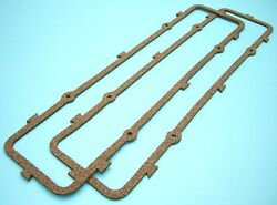 Cadillac 331 365 Rocker/valve Cover Gaskets Set Best 1949-early 1957