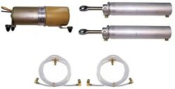 1968-1972 Pontiac Tempest, Lemans Or Gto Convertible Top Pump, Cylinders And Hoses