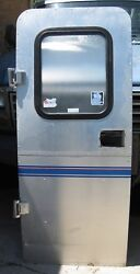 Airstream Classic Front Entry Door Fits 1994 Through 1998 All Lengths