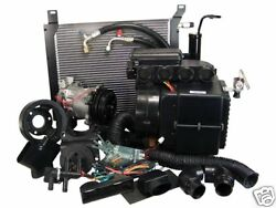 Complete Package, Electronic Controls 68 Mustang [cap-1368m-390]