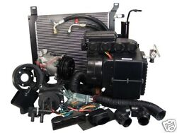 Complete Package Electronic Controls 3 67 Mustang [cap-1367m-6]