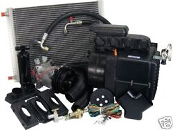 Complete Package Integrated Switching 1971 - 1973 Mustang [cap-1071m-390]