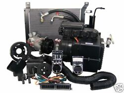 Complete Package, Electronic Controls 1968 Mustang [cap-1268m-289]