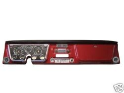Complete System - Heater Only Cab 1967 - 1972 Chevy Truck [cap-7201-f]