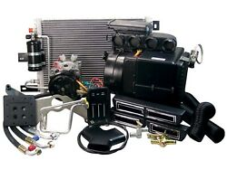 Complete A/c Heat Defrost System For 1964-66 Chevy And Gmc Trucks [cap-6600s]