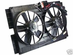 Fan Electric - All W/ 24andrdquo Radiator 1967-1970 Mustang [50-5067]