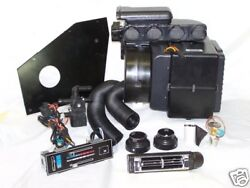 Inside Package - Heater Only Cab 1967-1972 Chevy Truck [ip-7211-f]