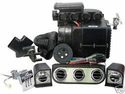 Inside Package Electronic Controls 1965 66 Mustang [ip-1165m]