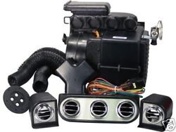 Inside Package Integrated Switching 1965 66 Mustang - [ip-1065m]