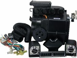 Inside Package Integrated Switching 1967-68 Mustang [ip-1067m]