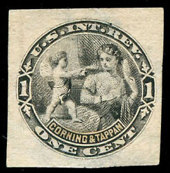 Momen Us Stamps Rt2d Match And Medicine Corning And Tappan 16 Exist Rare