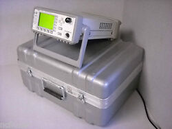 Agilent E4418b Epm Series Power Meter With Travel Case