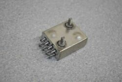 Babcock Relay Br9bx-d3-v3 Government Surplus  Nos