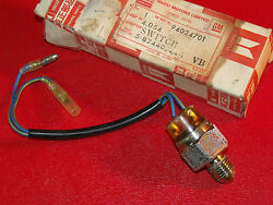 Nos 1976 77 78 79 80 81 82 Chevy Luv Truck Neutral Safety Switch Manual Trans