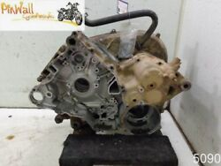 04 Arctic Cat 650 Engine Cases Crankcase