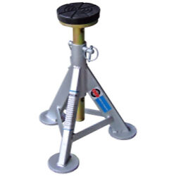 Esco Equipment 10498 Jack Stand-3 Ton With Cushion
