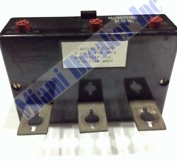 Hlb3200t Westinghouse Type Hlb Thermal Magnetic Trip Unit 3 Pole 200 Amp