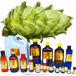 Hops Flower Essential Oil - 100 Pure Natural - Sizes 1 Ml To 8 Oz Aromatherapy