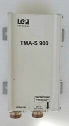 LGP TELECOM LGP10306 TMA-S 900 EGSM TOWER MOUNT ANTENNA AMPLIFIER
