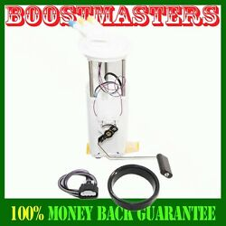 Oe Replacement Premium Fuel Pump Module Assembly For 99-05 Chevrolet Blazer