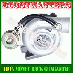 Turbo Charger Fits Nissan Diesel L35 Nissan Trade 3.0l Gt2252s Light Truck Emusa
