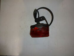 Honda Xrv 750 Africa Twin 1989 - 2003light - Rearused Motorcycle Parts