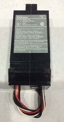 S09jld62a Siemens / Ite Series A 48 Vdc Shunt-trip / Auxiliary Cable