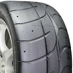 2 New 205/55-14 Nitto Nt 01 55r R14 Tires