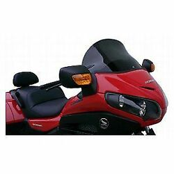 Klock Werks Tinted Flare Windshield For Honda F6b And03913-and03914 Gl1800