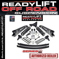 Readylift 05-07 Ford F250/350 4wd Off Road 5 Lift Kit Series 2 49-2007
