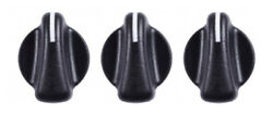 HVAC Climate Control Knobs for Jeep Wrangler TJ 1999-2006 (SET OF 3)  17903.20