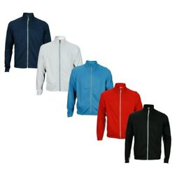 Alo Yoga Menand039s Lightweight Running Athletic Jacket - Many Colors