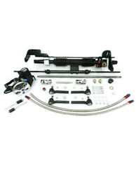 Unisteer 1966 1967 Ford Fairlane Power Rack And Pinion Kit Sbf In Stock 8011960-01