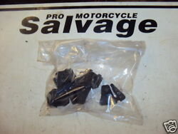 Honda Cbr 600 1991 1992 Fm Fn  Cush Drive Rubbersused Motorcycle Parts