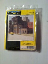 dpm 11200 ho city cab co new mint in bag