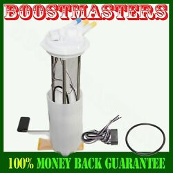 Oe Replace New Premium Fuel Pump Assembly For Chevrolet Blazer Gmc Jimmy E3954m