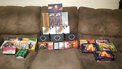 12.5k Magic The Gathering Cards. Common And Uncommon, All Mint To Near Mint