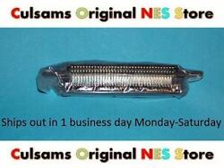 New 72 Pin Connector Replacement Part With Instructions And Guarantee Nintendo Nes