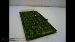 Kearney And Trecker 1-20657 Revision 6 Circuit Board Length 14-1/2in N 167349