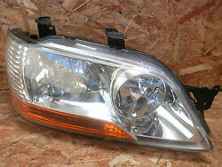 JDM MITSUBISHI LANCER CEDIA CS5W CS2W CS5A GDI 2000 03 RIGHT SIDE HEADLIGHT OEM