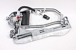 Bmw X5 E53 1999-2006 Genuine Original Front Outside Door Handle Carrier Right